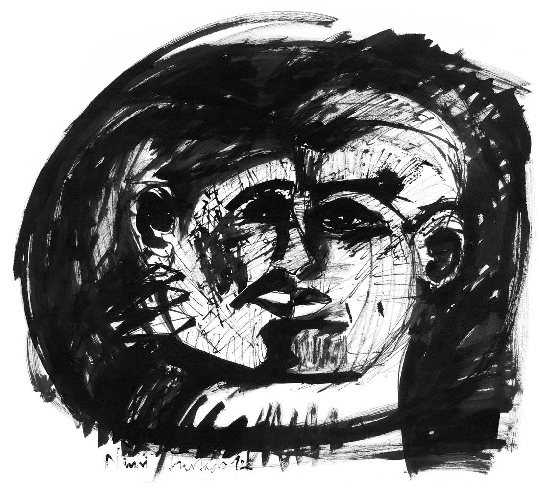 Nimi Furtado | Drawings