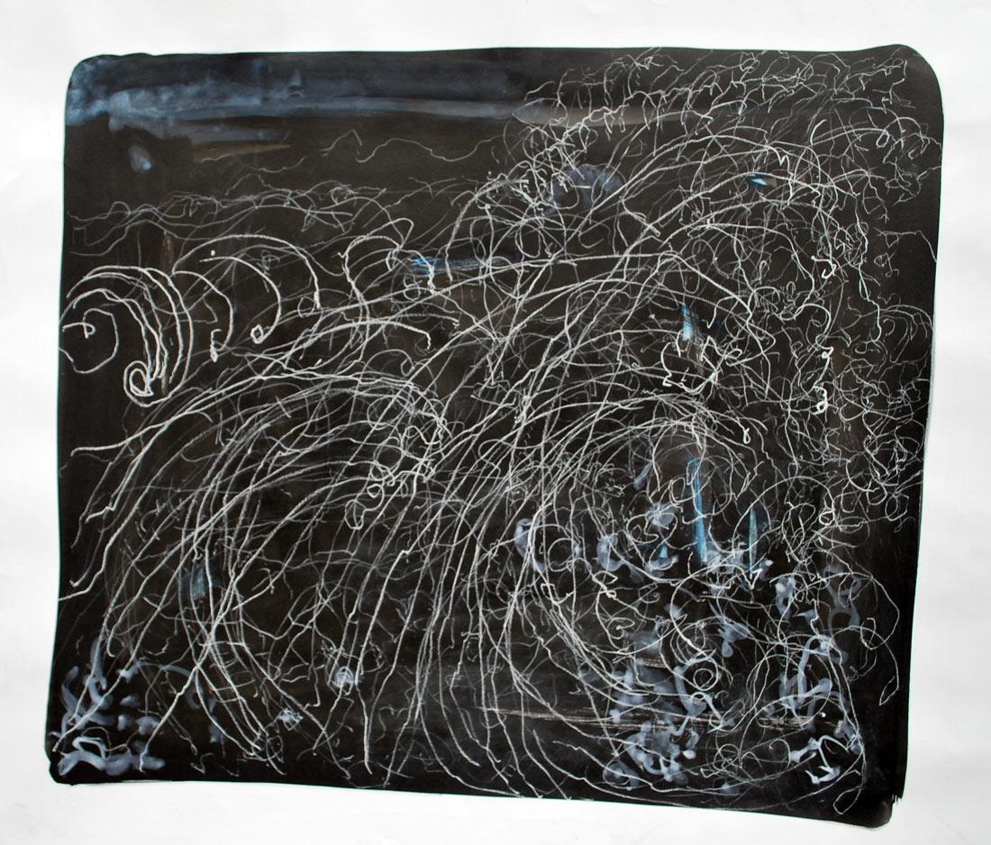 Nimi Furtado | Work in Progress | Storm | Neptune's Horses