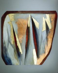 Nimi Furtado   Paintings   Battle Cloak 6