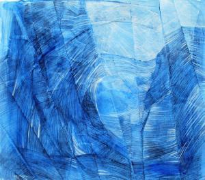 Nimi Furtado | Work in Progress | Storm | Blue Wave