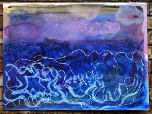 Nimi Furtado | Work in Progress | Storm | Storm 1